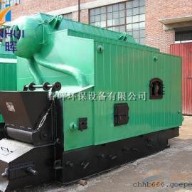 气动旋流15吨蒸汽锅炉除尘器升级换代技术改造市场效果