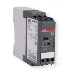 ABB盒装中间接口继电器和光耦RB111-24VUC