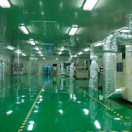 食品厂生产无尘车间专业设计 品质装修