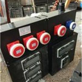 防水防尘防腐检修电源箱