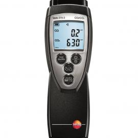 testo315-3环境CO / CO2测量仪