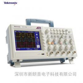 泰克200M双通道TDS2022C数字存储示波器