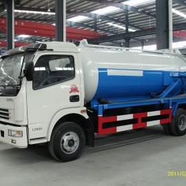 小型吸污车、超大型多功能洗扫车、车厢可卸式垃圾车