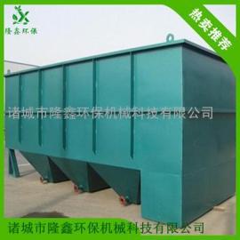 屠宰场污水处理设备 山东屠宰场废水处理生产厂家