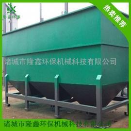 屠宰场污水处理设备 屠宰场废水处理设备多少钱?