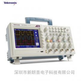 泰克100M四通道TDS2014C数字存储示波器