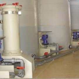含镍废水镍回收设备