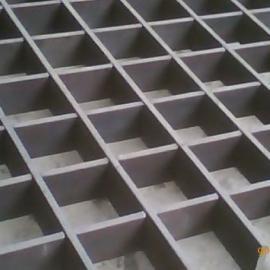 热镀锌钢格栅板生产厂家腾灿钢格板厂沟盖板踏步板价格优惠