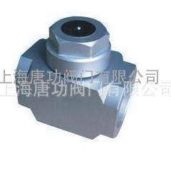唐功TD52圆盘式蒸汽疏水阀 圆盘式丝扣蒸汽疏水阀 不锈钢