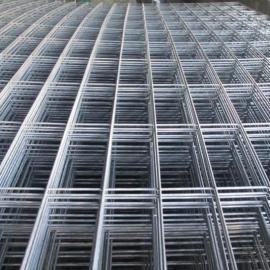 鱼台县3mm丝径建筑地板采暖钢丝网片加工、生产、销售一体