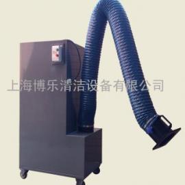 电焊烟尘用工业吸尘器