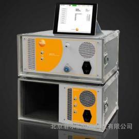 testo370高精度红外烟气分析仪
