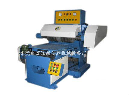 平面板材自动抛光机 *抛光平板金属的自动化设备