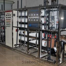EDI超纯水设备维护保养和应用范围
