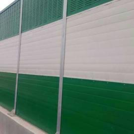 好质量工厂区域声屏障选信誉好的隔音墙生产厂家