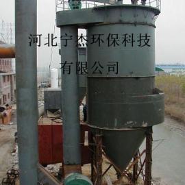 供应ZC机械回转反吹风扁布袋除尘器-河北宁杰环保科技