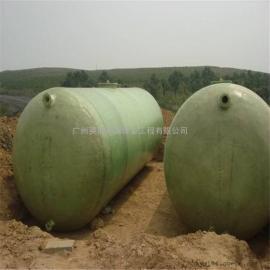 广州三级玻璃钢化粪池