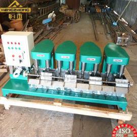 江西实验室浮选机FX2-3机械搅拌连续式浮选机