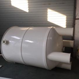 加工反应釜搅拌罐塑料酸碱桶槽罐
