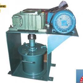 江西实验室球磨机MJQL-ф230×250型搅拌球磨机