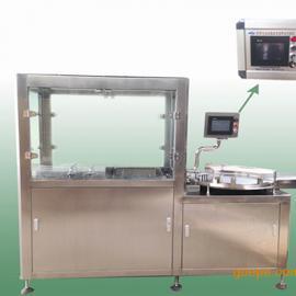锐源RYXP-I全自动超声波洗瓶机