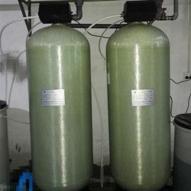 洗衣房专用软化水设备全自动软水器