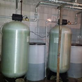 富来克2850SM-600树脂软水器