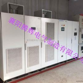 腾辉TH-HVF高压变频器风机水泵调速节能好帮手