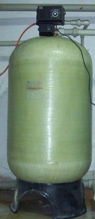 富�R克2900流量型全自�榆�水器�C�^