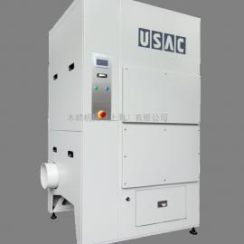 日本优萨科USAC-J5激光加工用集尘机