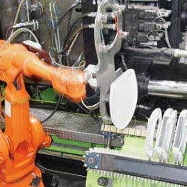 浙江搬运机器人工作站生产商 搬运机器人工作站 二手机械手