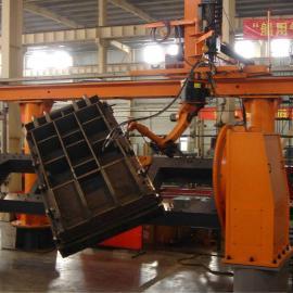 河北冲压搬运机器人多少钱 冲压搬运机器人 青岛焊接机器人