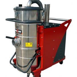 2.2千瓦吸铁屑大吸力工业吸尘器