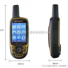 促销彩途手持机彩途K72B手持GPS