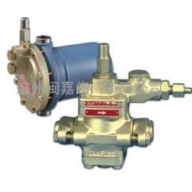 斯派莎克LE33气动二通控制阀 不锈钢二通控制阀