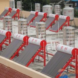 云南部队太阳能安装改造