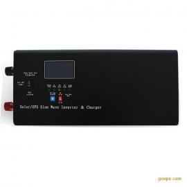 供应家用工频逆变器,DC12V/1KW太阳能逆变器