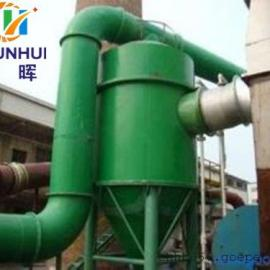 供暖燃煤锅炉脱硫除尘器安装工艺流程展示图