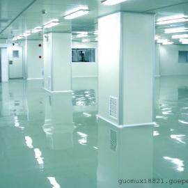 江门实验室规划设计施工,无菌室建设,净化工程