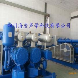 空压机噪音治理空压机隔音罩空压机降噪方案