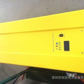 家用工频逆变器,DC48V8KW家用太阳能发电系统