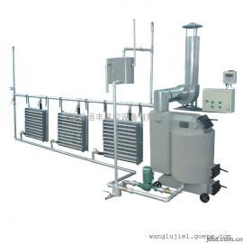 猪舍散热器养殖水暖温控取暖设备自动调温