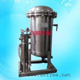 工业污水处理设备 加工中心油水分离器ysf-003
