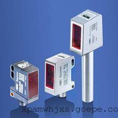 Baumer堡盟FVDM 15P5130光纤传感器