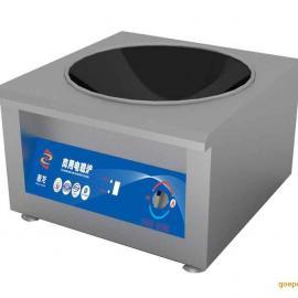 厂家直销 大功率商用电磁炉厂家 著龙品牌性价高