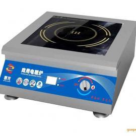 厂家直销 大功率商用电磁炉 商用台式炉 电磁全平扒炉