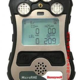 代理华瑞PGM-2681无线气体检测仪四合一气体检测仪