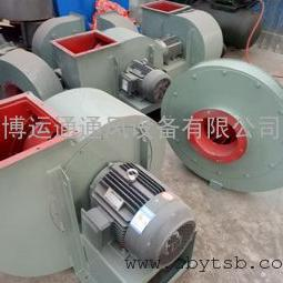 锅炉风机安装调试及注意事项/锅炉通风机引风机的应用