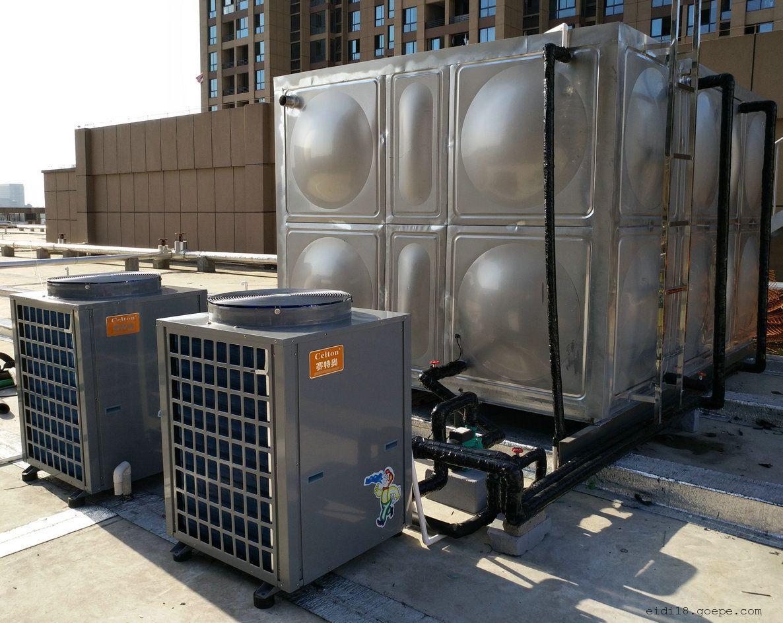 宁波空气源热泵热水器