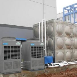美的空气能热水器价格